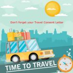 Travel Consent Letter