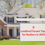 Landlord Tenant Tips for Realtors